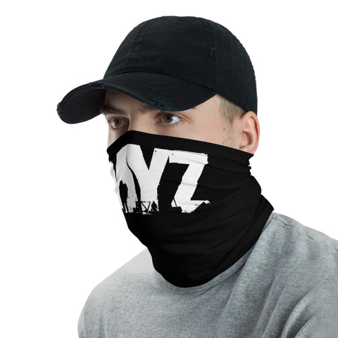 DayZ Black Face Mask