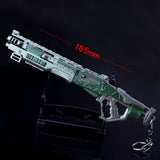Apex Legends Mastiff Shotgun