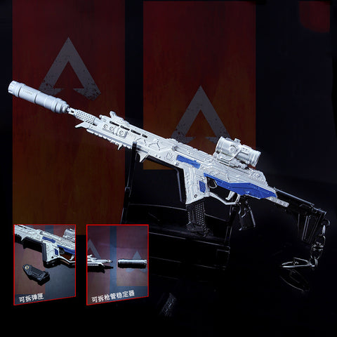Apex Legends R-301 Carbine Rifle