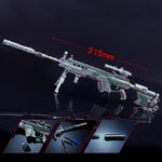Apex Legends Longbow Sniper Rifle