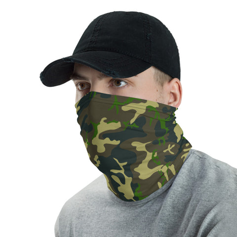 Military Face Mask