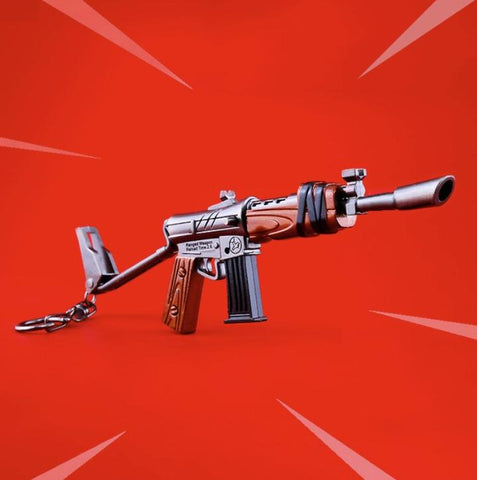 Fortnite Burst Rifle