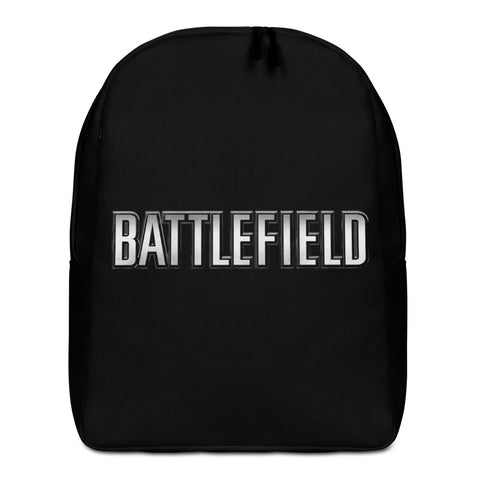 Battlefield Minimalist Backpack