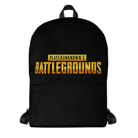 Playerunknowns Battlegrounds Backpack