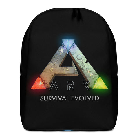 Ark Survival Minimalist Backpack