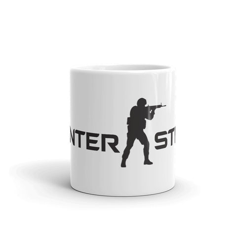 Counter Strike Mug