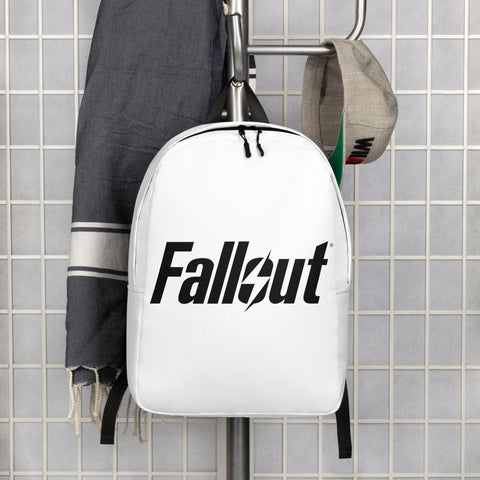 Fallout 76 Minimalist Backpack