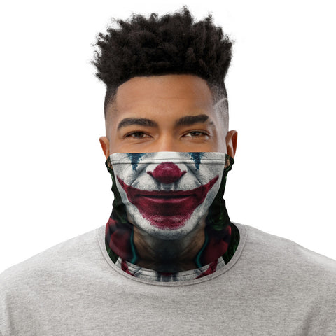 Batman Joker Face Mask | Neck Gaiter