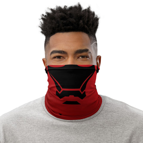 Iron Man Art Face Mask | Neck Gaiter