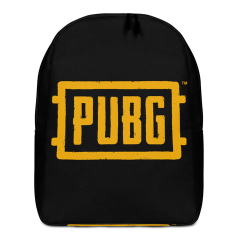 PUBG Minimalist Backpack