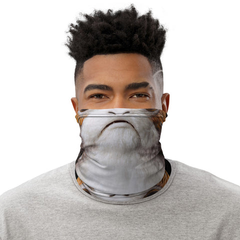 Star Wars Porg Face Mask | Neck Gaiter