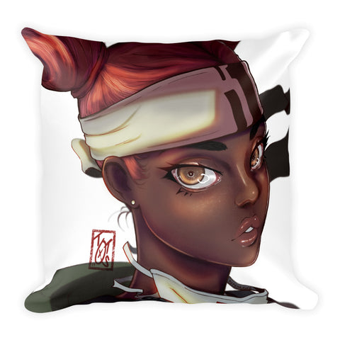 Apex Legends Lifeline Tots Tease Pillow