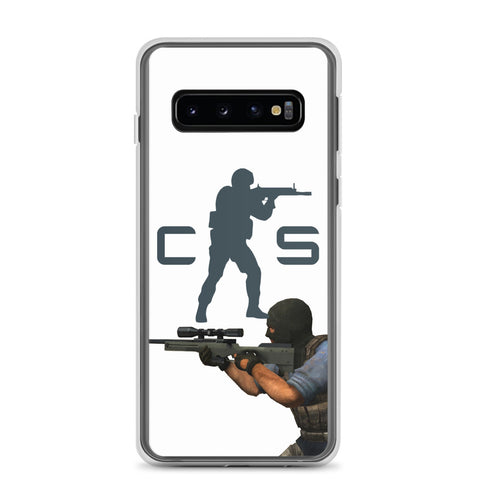 Counter Strike Samsung Galaxy S20 Case & older