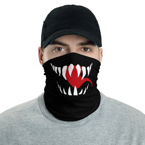 Venom Face Mask
