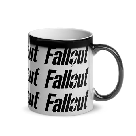 Fallout 76 Magic Mug