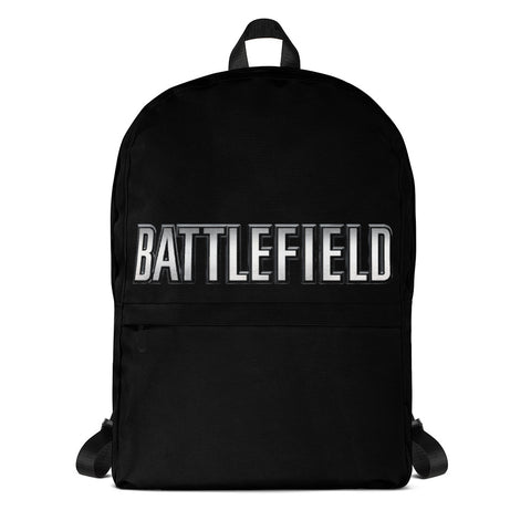 Battlefield Backpack