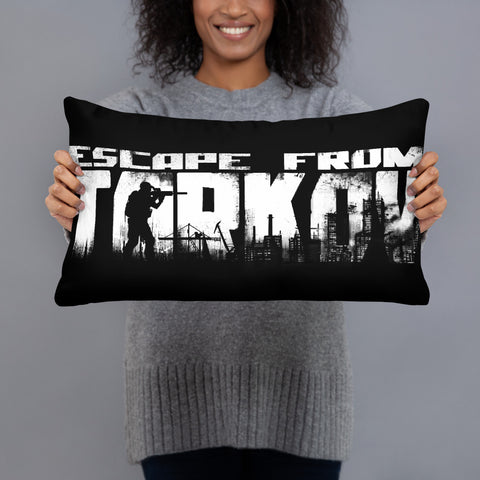 Escape From Tarkov Pillow