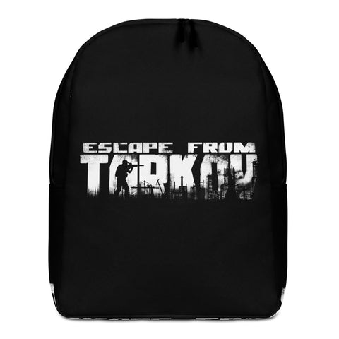 Escape From Tarkov Minimalist Backpack