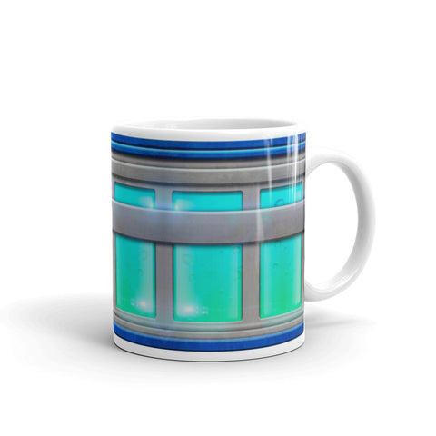 Fortnite Chug Jug Mug