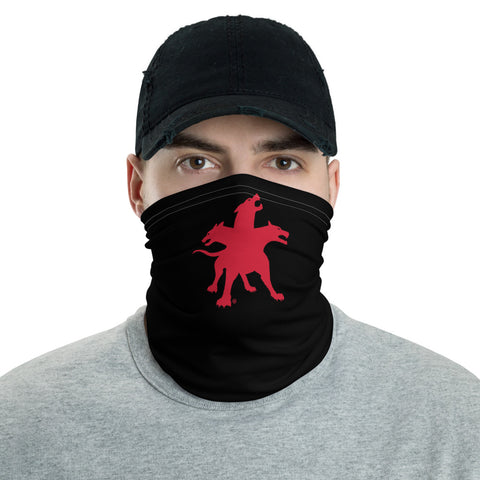 Cerberus Face Mask