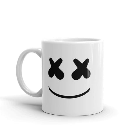 Fortnite Marshmello Mask Mug