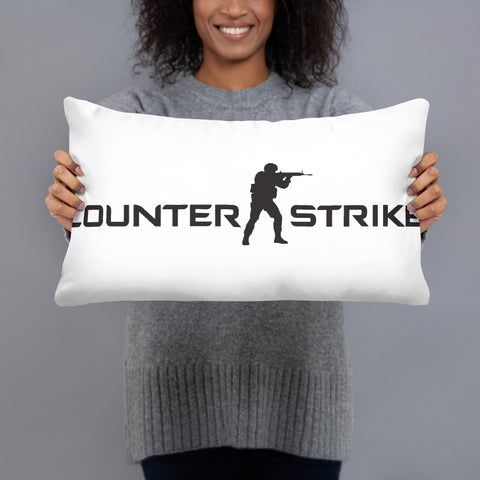 Counter Strike Pillow