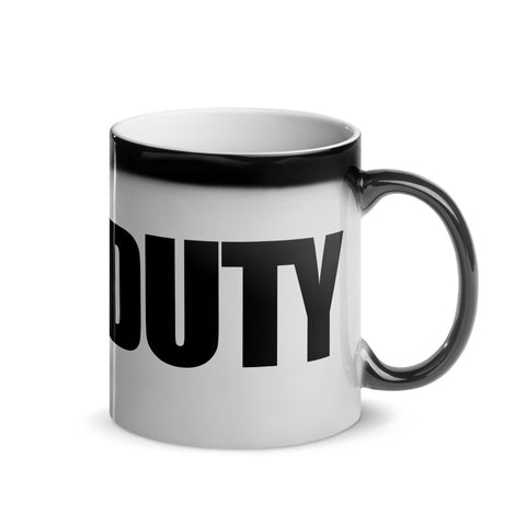 Call of Duty Magic Mug