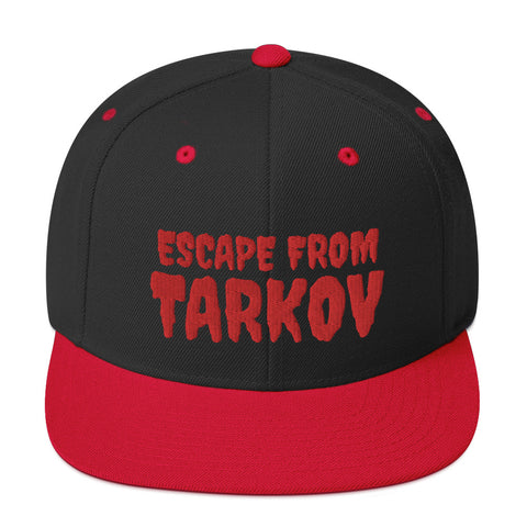 Escape From Tarkov Hat