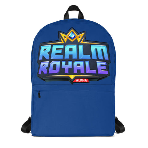 Realm Royale Backpack