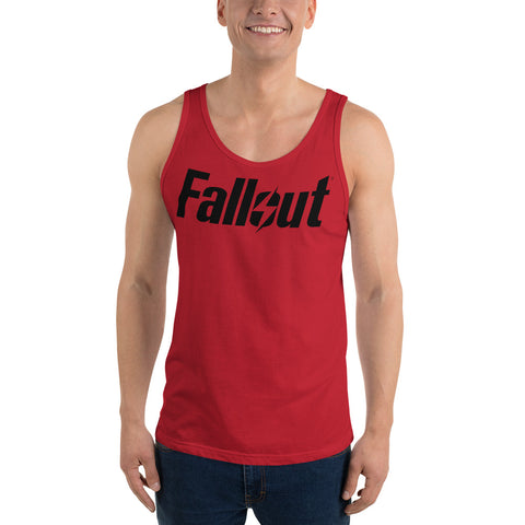 Fallout 76 Unisex Tank Top