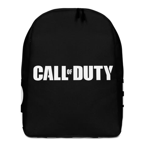 Call of Duty Minimalist Backpack