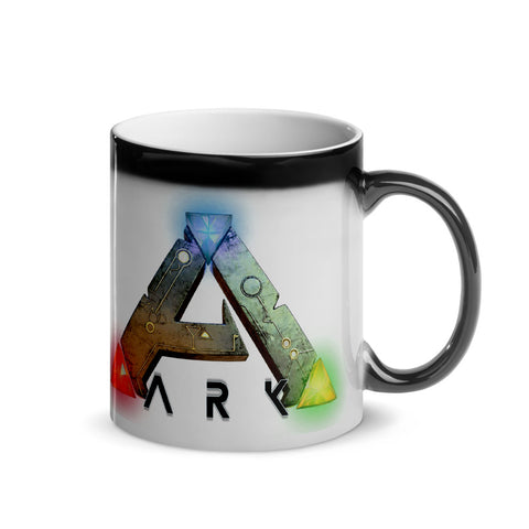 Ark Survival Magic Mug