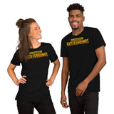 Playerunknowns Battlegrounds Unisex T-Shirt