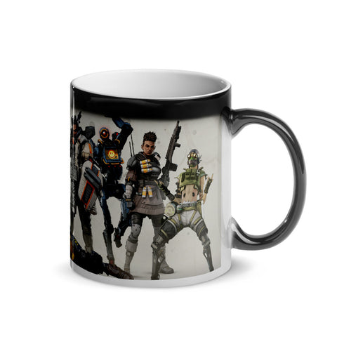 Apex Legends Magic Mug