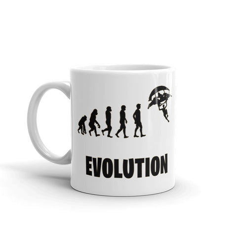 Fortnite Evolution Mug