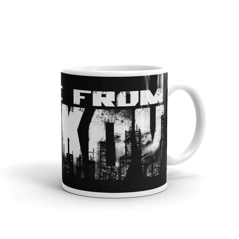 Escape From Tarkov Mug