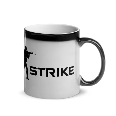 Counter Strike Magic Mug