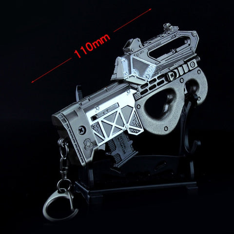 Apex Legends SMG Prowler