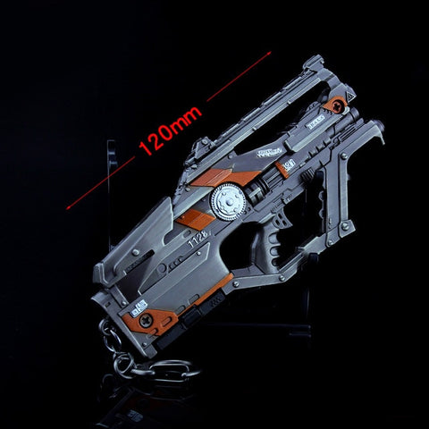 Apex Legends L-Star EMG