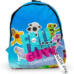 Fall Guys Schoolbag | Ultimate Knockout Book Bags