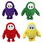 Fall Guys Doll Ultimate Knockout Cute Stuffed Toys