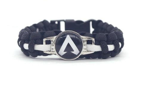 Apex Legends Rope Bracelet