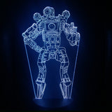 Apex Legends Pathfinder Twich Prime LED Lamp
