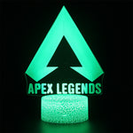Apex Legends LED bright Lamp