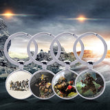 Apex Legends Glass Ring