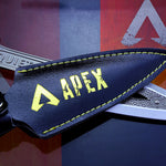 Apex Legends Heirloom Knife closeup
