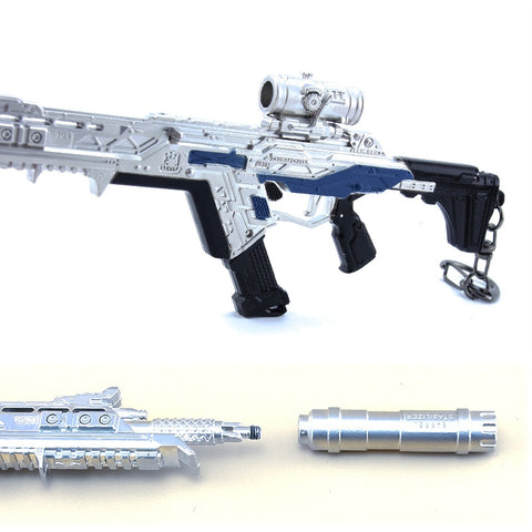 Apex Legends R-301 Carbine Rifle Assembly