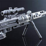 Apex Legends Kraber Sniper Closeup