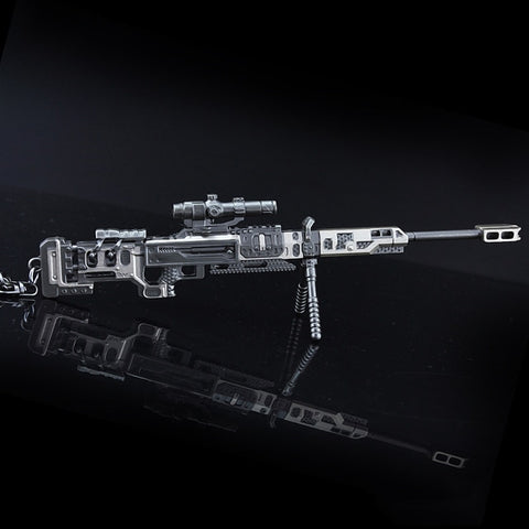 Apex Legends Kraber Sniper