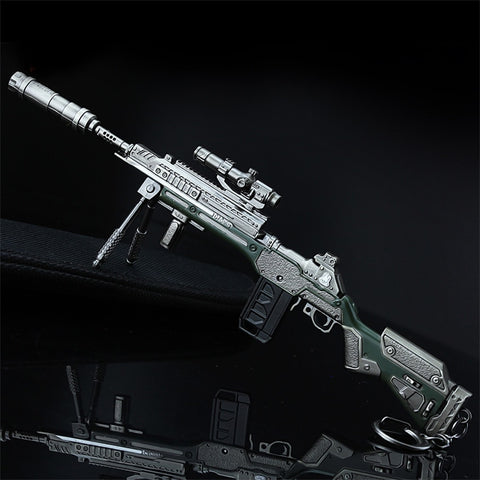 Apex Legends G7 Scout Sniper Rifle
